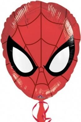Baloane folie 45 cm Spiderman