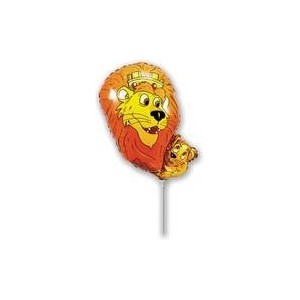 BALOANE MINI FIGURINE 30 CM LION KING