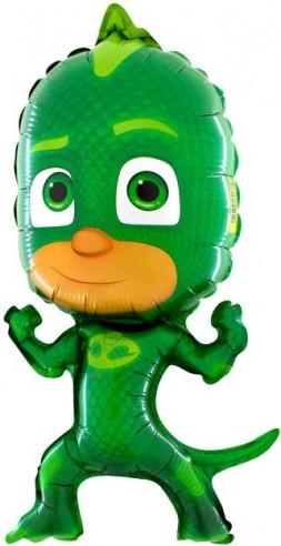 baloane minifigurina eroi in pijamale SOPI 30 CM
