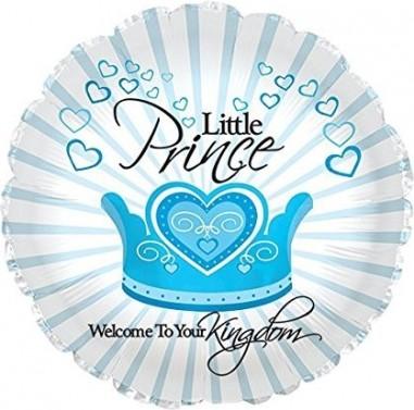 Baloane folie 45 cm Little Prince