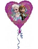Foil balloons, 45 cm Standard Frozen