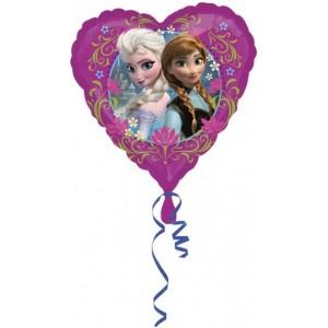 Baloane folie 45 cm Standard Frozen