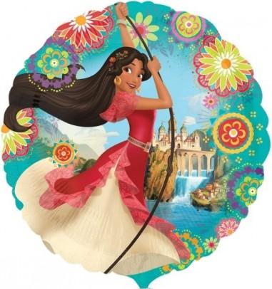"""Foil balloons, 45 cm """"Elena of Avalor"""""""