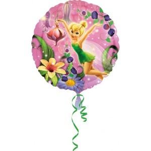 Baloane folie 45 cm Tinker Bell