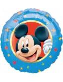 Foil balloons 45 cm Mickey
