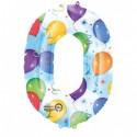 Balloon number 0