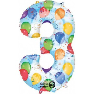 Balloon figure 3