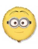 Baloane folie 45 cm RD Minions Dave Face