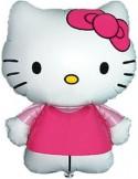 Baloane Figurine Hello kitty 48cmx67cm