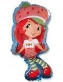 Balloons figurine Strawberries 50cmx94cm