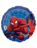 Foil balloons 45 cm Spiderman