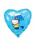Baloane folie 45 cm Hello Kitty Umbrella