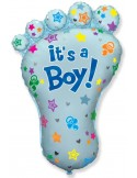 The balloon figurine Sole of the It's a Boy 87x60