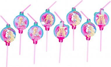 8 Paie de baut Barbie
