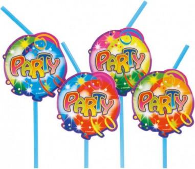 10 paie de baut Party