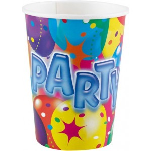 8 Pahare Party