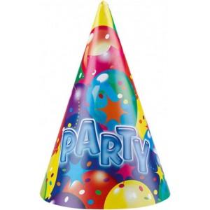 6 Coifuri Party