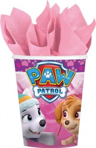8 Pahare Paw Patrol