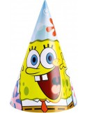6 Coifuri SpongeBob