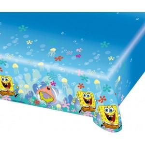 Fata de masa SpongeBob 120x180 cm