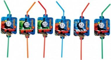 8 Paie de baut Thomas & Friends
