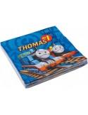 20 Servetele Thomas & Friends 33x33 cm