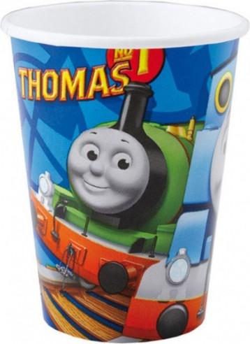 8 Pahare Thomas & Friends