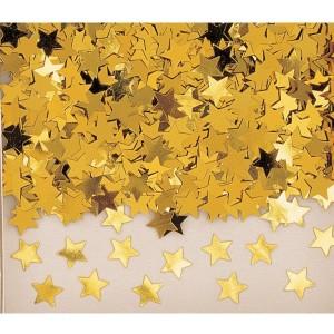 Confetti Stardust Gold 14 g