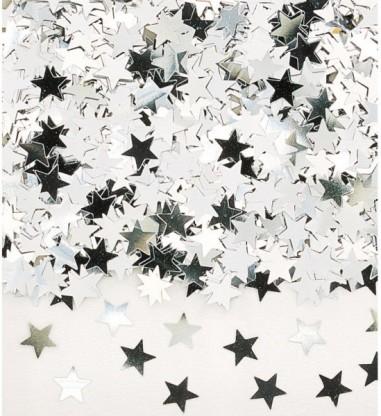 Confetti Stardust Silver 14 g