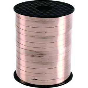 Rafie baloane Rose Gold Metalic 230mx5mm