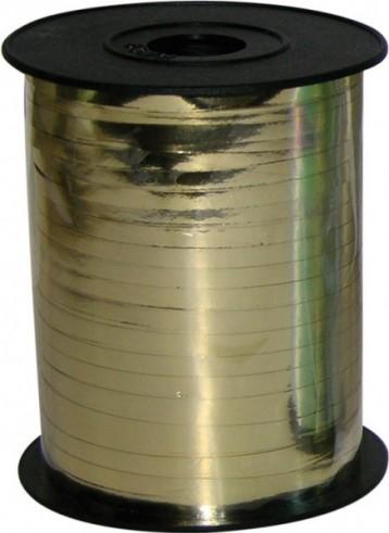 Rafie baloane Gold Metalic 230mx5mm