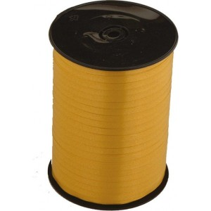 Rafie baloane Gold 500mx5mm