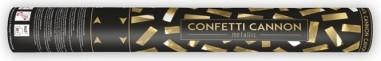 TUN CONFETTI 40 CM GOLD