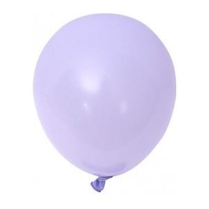 Balon latex pastel(macarons) 28cm lilac