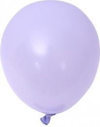 Balon latex pastel(macarons) 13 cm lilac