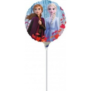 Balon mini figurina Frozen 2