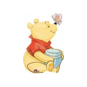 Balon mini figurina Winnie the Pooh Full Body