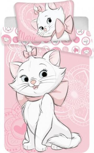 Lenjerie pat pisica Marie (140 x 200 cm, 70 x 90 cm)
