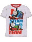 Tricou Thomas gri