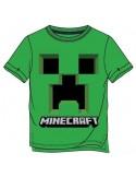 Tricou Minecraft 1