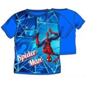 Tricou Spiderman 2 albastru