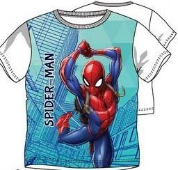 Tricou Spiderman 2 alb