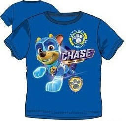 Tricou Paw Patrol albastru