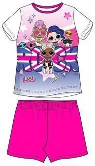 Pijamale LOL Surprize roz