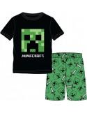 Pijamale baieti Minecraft 1