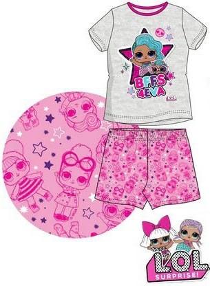 Pijamale fetite Lol Surprise