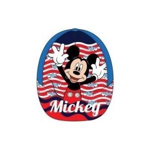 Sapca Mickey albastru