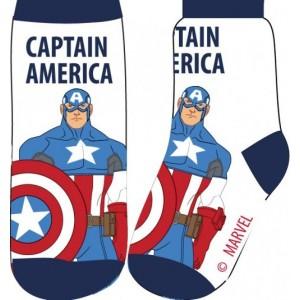 Sosete Avengers albastru