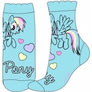 Sosete copii My Little Pony Rainbow Dash