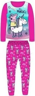 Pijamale copii Peppa Pig